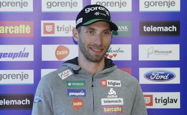 Nejc Brodar bo v novi sezoni opravljal odgovorno vlogo glavnega trenerja pri tekaški reprezentanci.<br /> Foto Leon Vidic/Delo