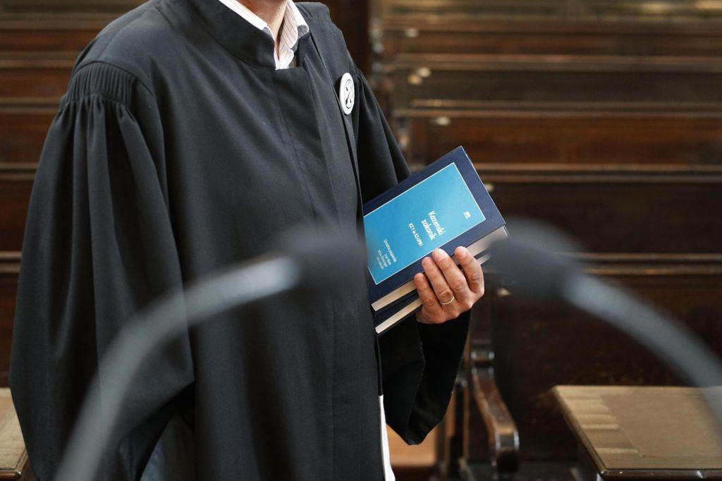 Primer Trenta: Tožilstvo nad dražitelja »Janševega« zemljišča