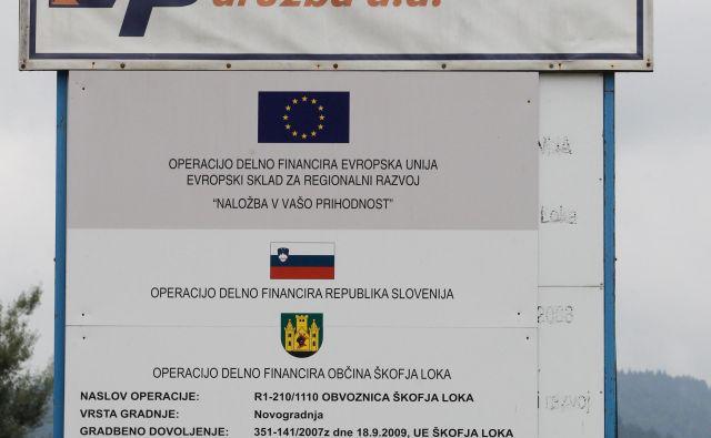 V Gorenjski gradbeni družbi je ATVP glasove odvzela dvakrat. FOTO: Marko Feist
