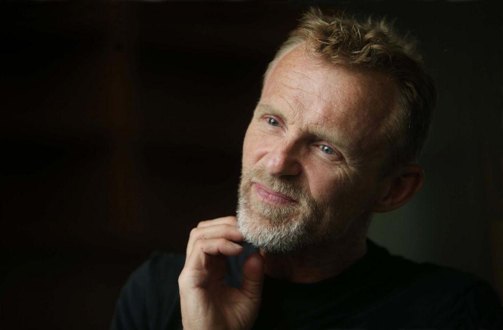 Jo Nesbø: Motivov za umor ni veliko. Ljubosumje, ambicija, denar …