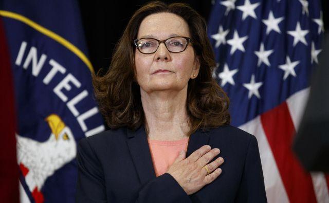 Haspelova je bila deležna kritik, da je sodelovala pri mučenju osumljencev terorizma.