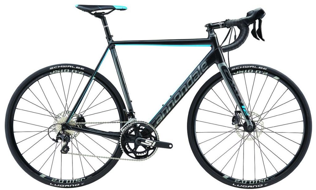 Specialka.Cannondale CAD12 disc