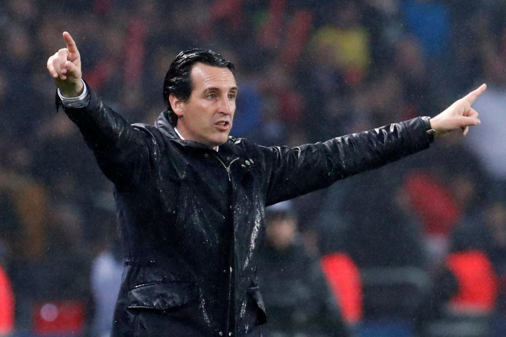 Unai Emery bo PSG zamenjal za Arsenal