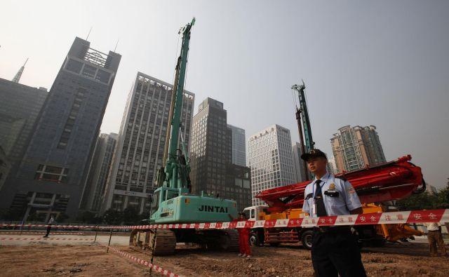 Uslužbenec, ki je utrpel poškodbe, naj bi delal na ameriškem konzulatu vGuangzhouju. FOTO: AP