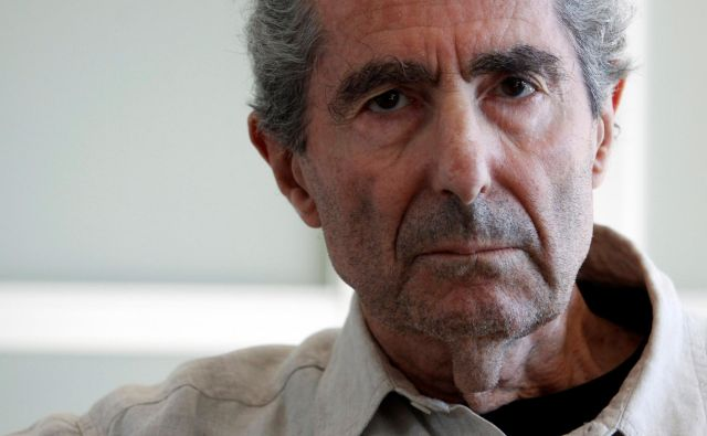 Philip Roth. FOTO: Eric Thayer/Reuters