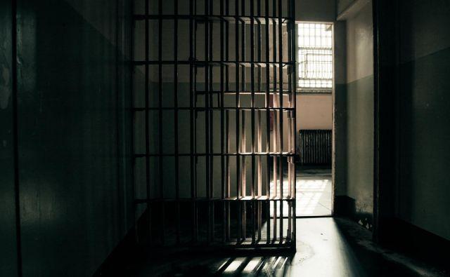 Ameriška kazenska zakonodaja pošilja v zapor revne, ki nimajo dostopa do odvetnika. Gre predvsem za temnopolte in predstavnike drugih manjšin. FOTO: Fhogue/Getty Images/Istockphoto