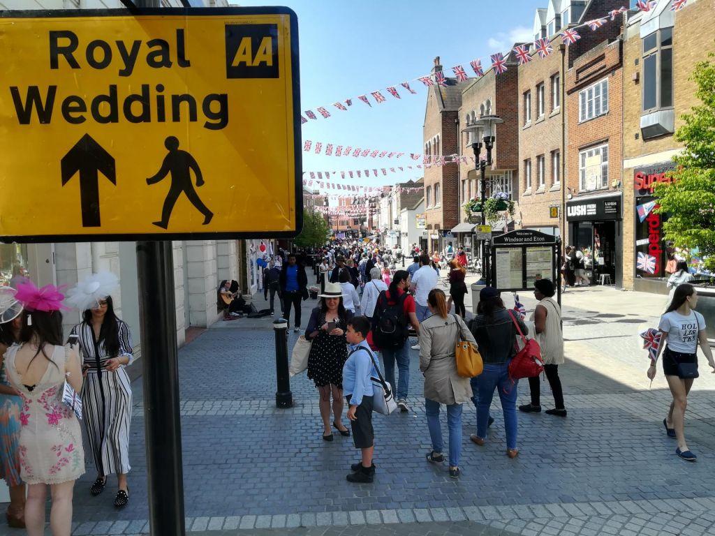 FOTO:Kraljevina, ki skrbi tudi za turizem