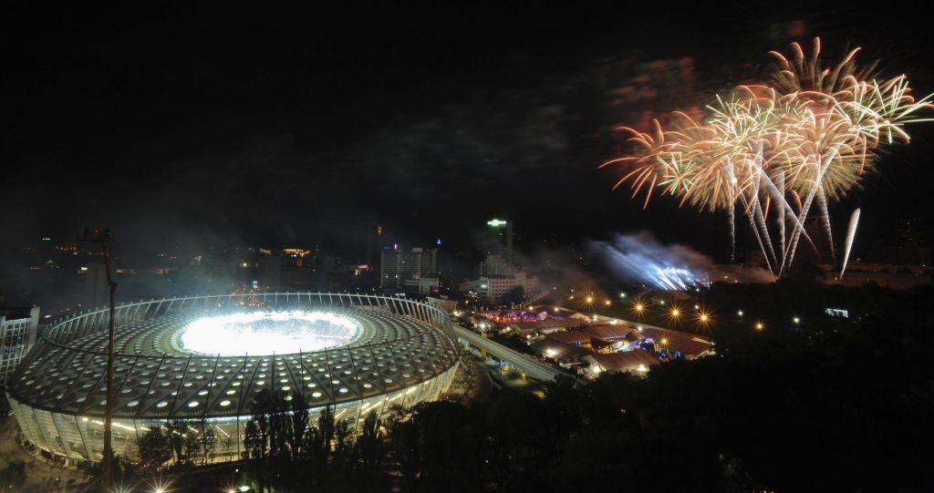 Visoke cene mnogim zagrenile pot iz Madrida v Kijev