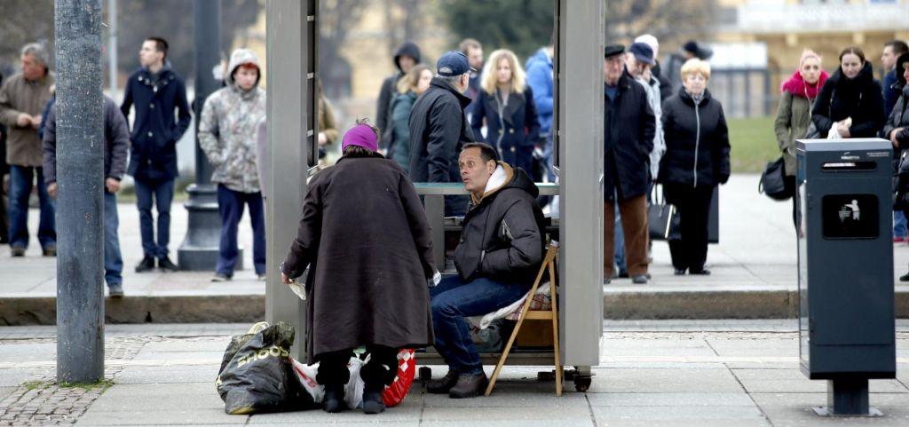 Slabo bruseljsko spričevalo za slovenske reforme