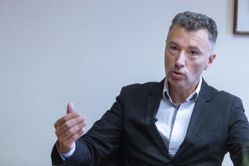 Bojan Dobovšek: Slovensko politiko je treba spremeniti v temeljih (VIDEO)