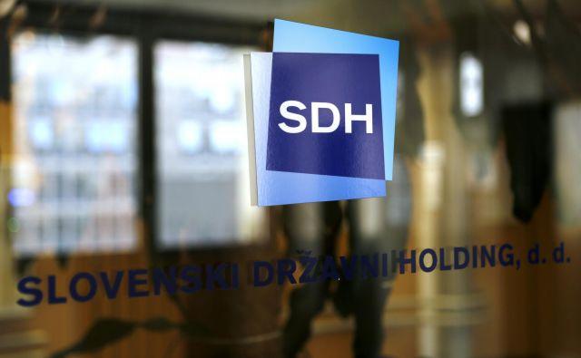 Predstavniki svetov delavcev družb v pretežni lasti države so danes v Mariboru ustanovili skupni svet delavcev Slovenskega državnega holdinga (SDH). FOTO: Blaž Samec/Delo