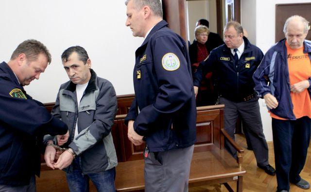 Mitov Iliyan Ivanov se brani kot nedolžen.
