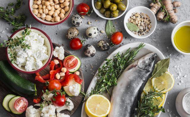 Sladkarije, hitra prehrana in sladke pijače so nadomestile zdrave obroke tradicionalne sredozemske kuhinje, ki je temeljila na uporabi sadja, zelenjave, rib in olivnega olja FOTO: Guliver