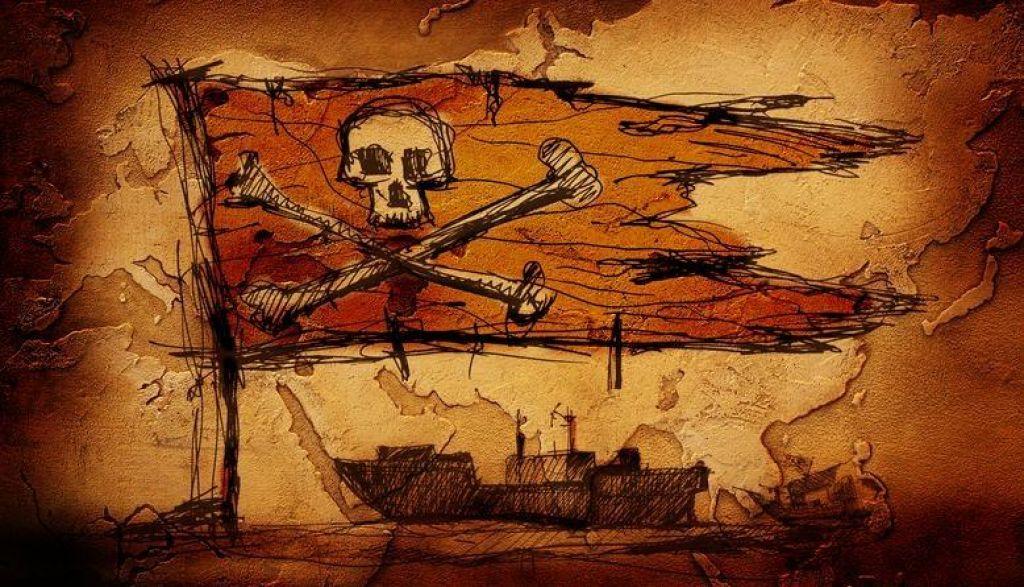 Pirati kot pionirji demokracije