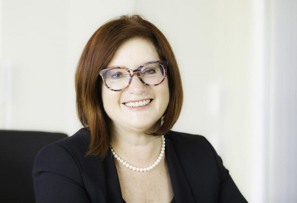 Žnidaršič Kranjčevi slabo kaže glede licence za DBS