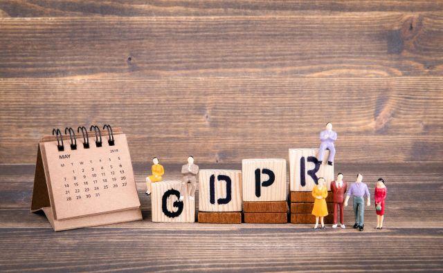 Danes je Dan D za varstvo osebnih podatkov. FOTO: Shutterstock