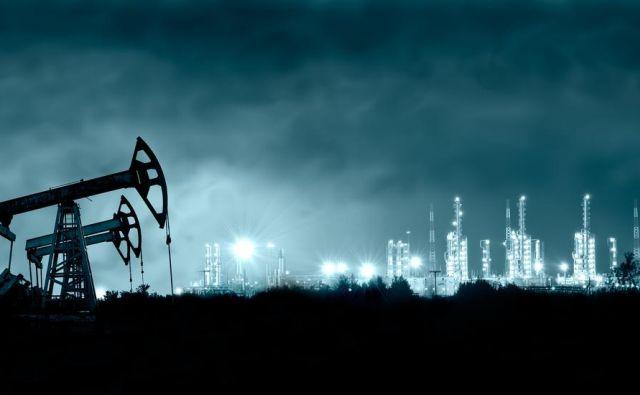 črpanje, nafta FOTO: Shutterstock/