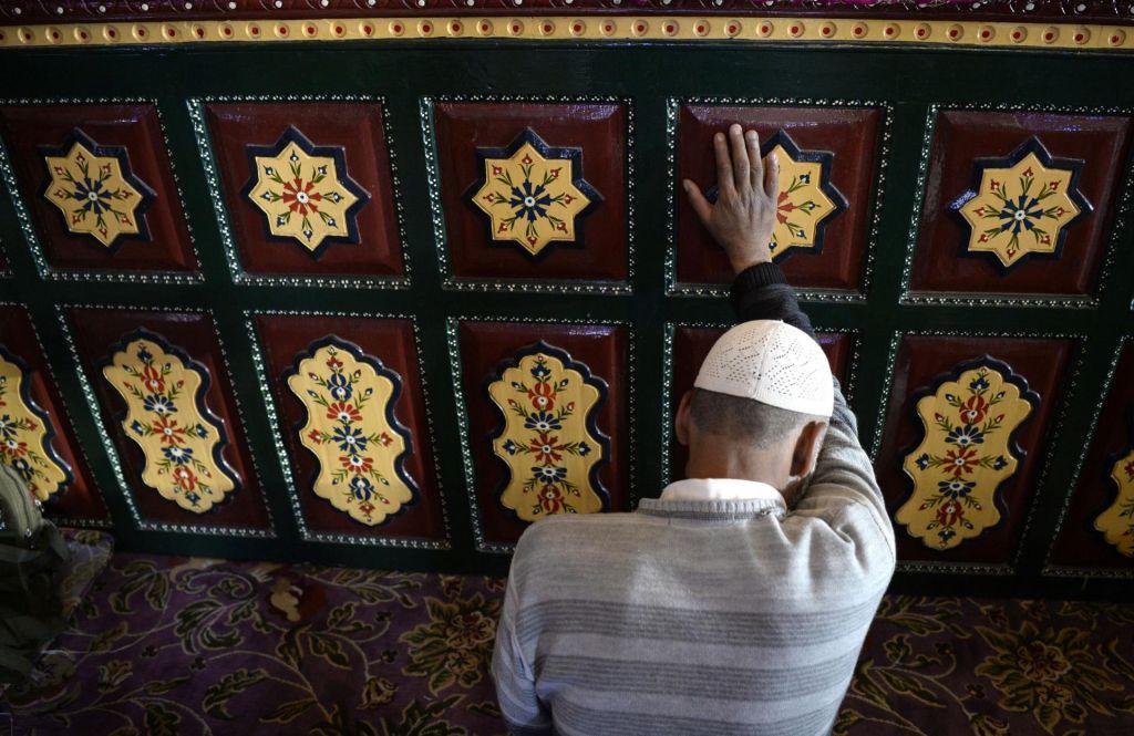 Islam s kitajskimi značilnostmi