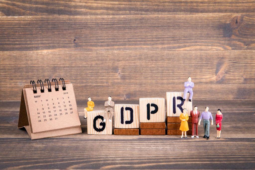 Evropski dan D za varstvo osebnih podatkov. Kaj bo od danes drugače?