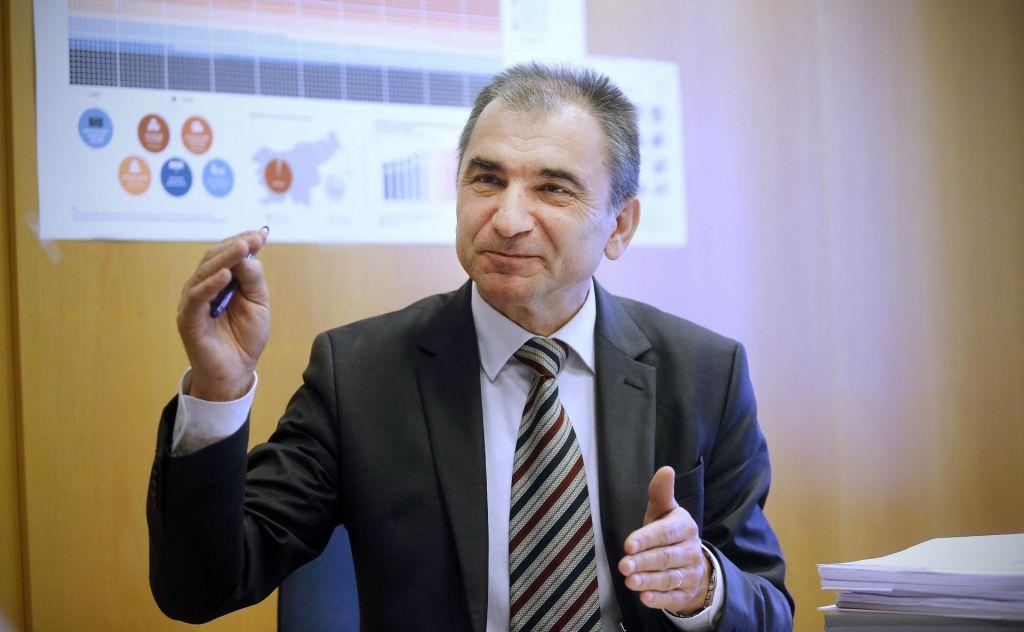 V ustavno presojo poslal še zakon o RTV Slovenija