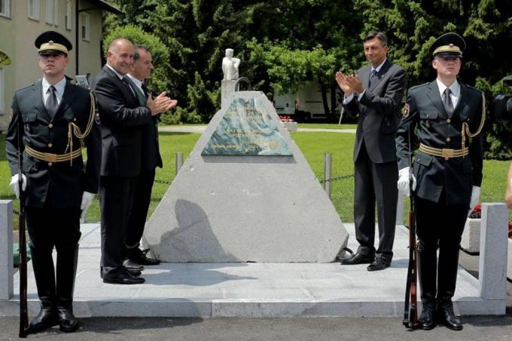 Pahor: Ko smo enotni, lahko dosežemo nemogoče