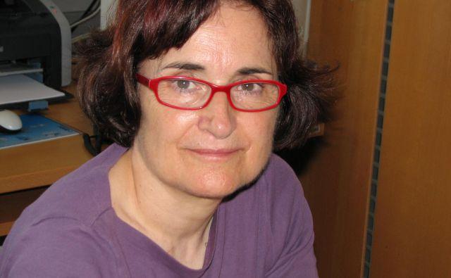 Mirjana Ule je doživela, kot mu pravi, upor mladih proti odrasli družbi, takšni, kot je bila. FOTO: Osebni arhiv/