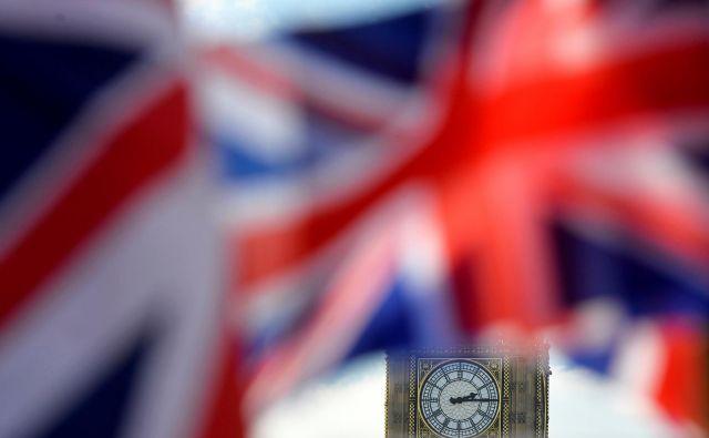 »Jezikovni deficit« na področju tujih jezikov v Veliki Britaniji narašča, po brexitu naj bi se še stopnjeval.FOTO: Reuters