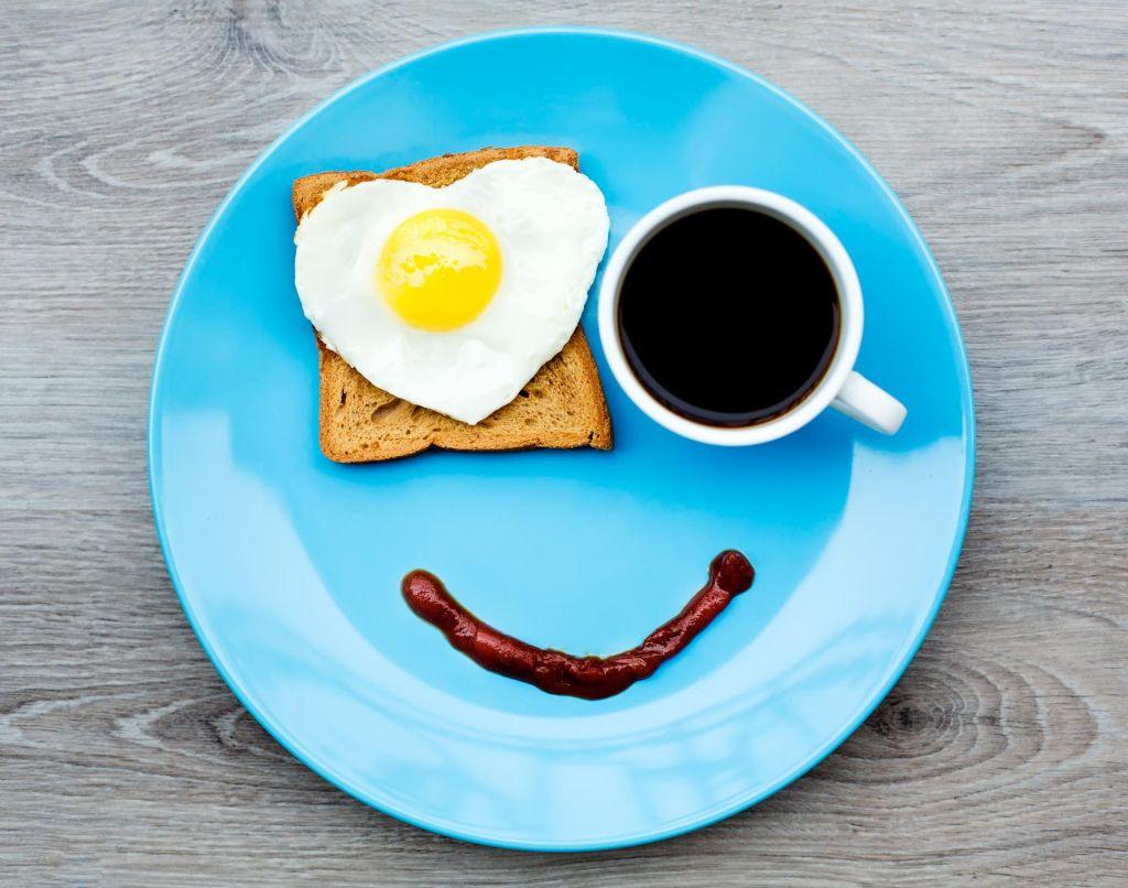 Bi poskusili zajtrk zmagovalcev?