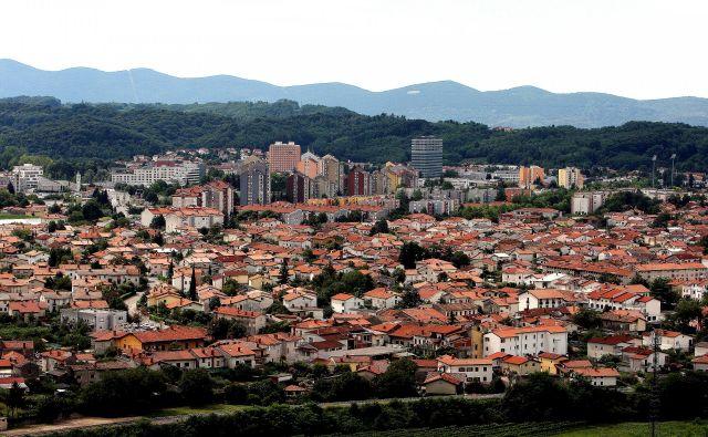 Kandidatura Nove Gorice temelji na sobivanju. FOTO: Igor Modic/Delo