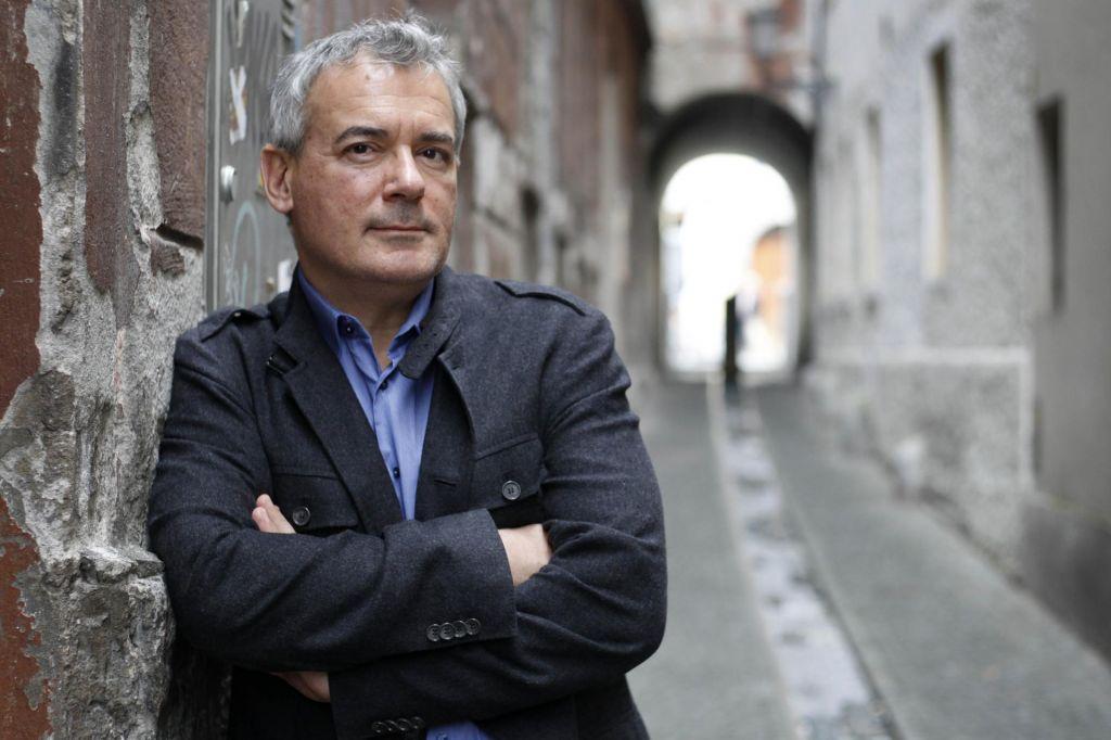 Nagrada vilenica bolgarsko-nemškemu pisatelju Iliji Trojanowu