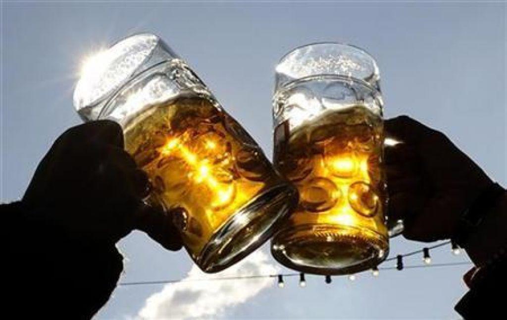 Po treningu pa na pivo