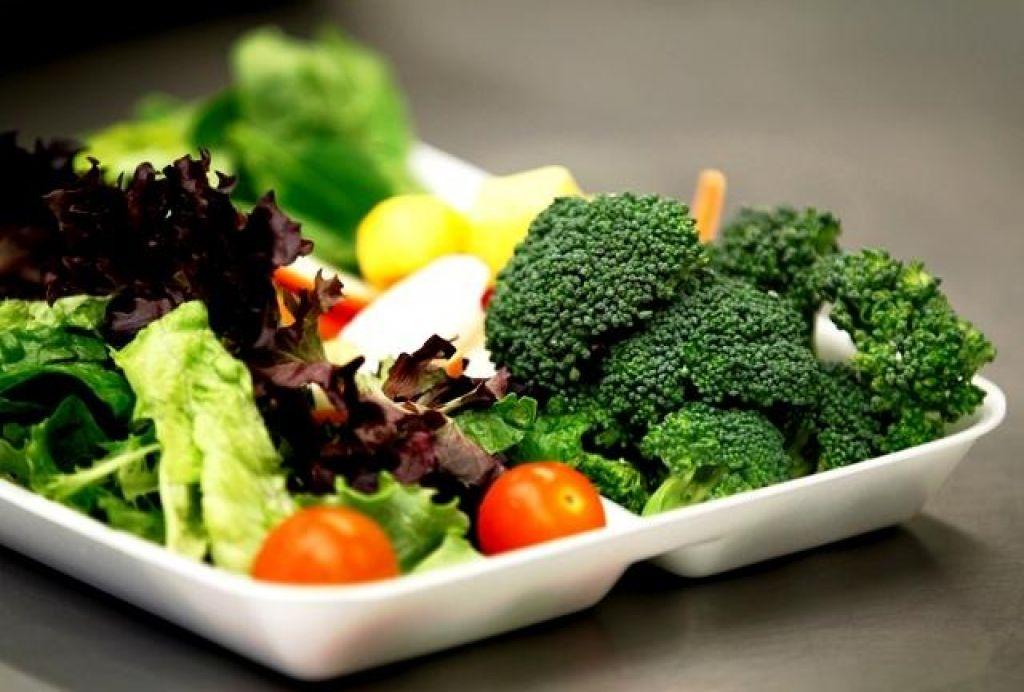 FOTO:Praktična uporaba antioksidantov pri telesni aktivnosti