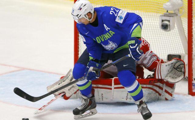 Marcel Rodman je od leta 2001 med najbolj vidnimi slovenskimi reprezentanti.<br /> FOTO: Reuters