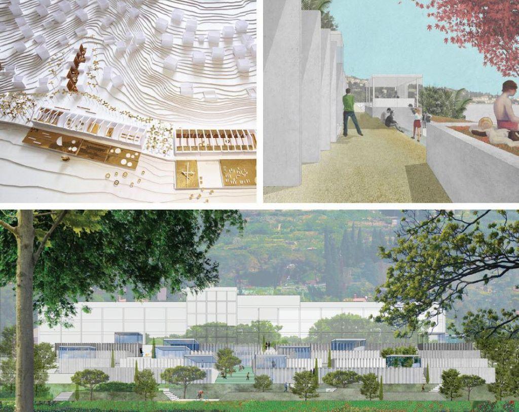 Prva Vurnikova študentska nagrada Lei Stipanič s Fakultete za arhitekturo