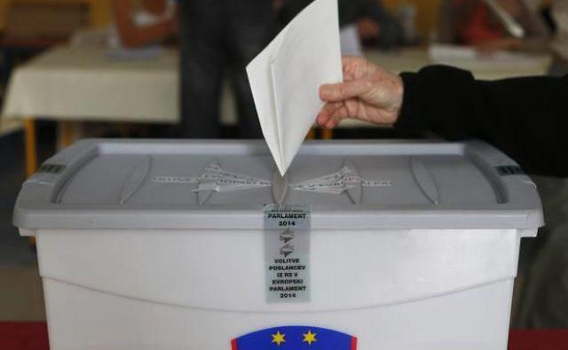 Za kršitve volilnega molka so predvidene globe od 700 do 3000 evrov za organizatorja volilne kampanje. FOTO: Arhiv Dela