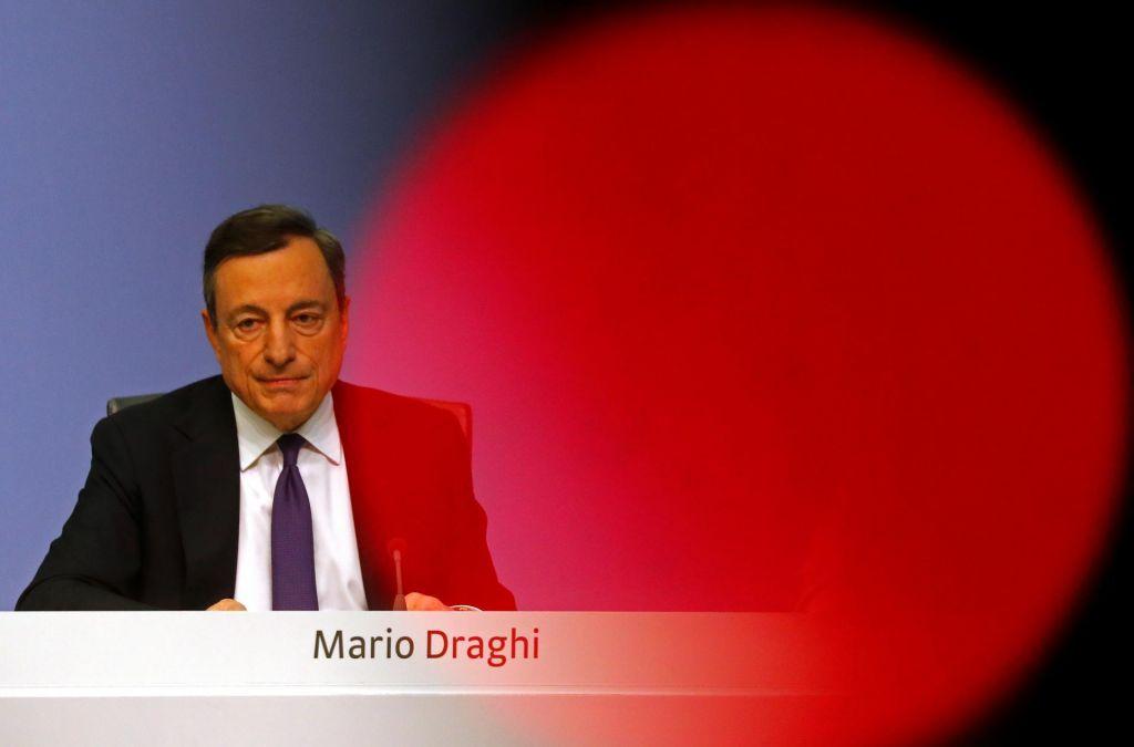 Dvajset let Evropske centralne banke
