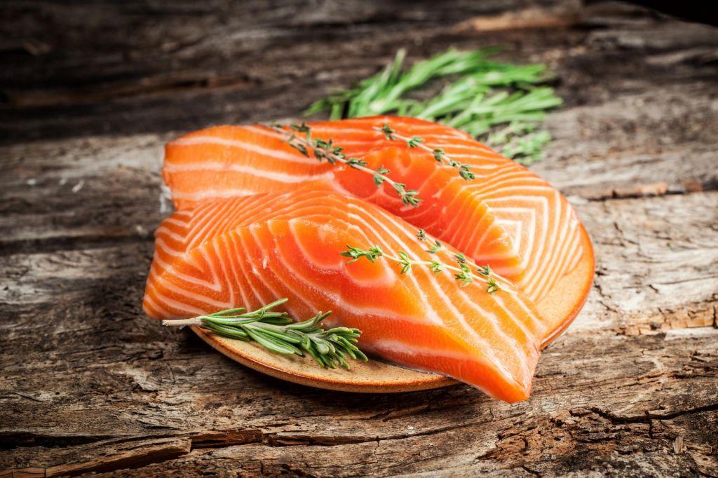 Najboljše jedi za regeneracijo: Sardine, losos in sirotka