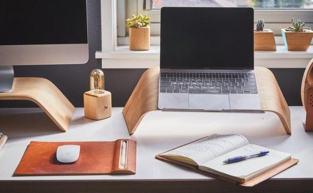 Ali so pisarne še vedno nujno potrebne? Foto Pexels