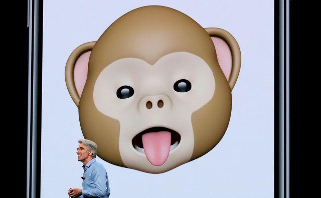 Apple z omejitvami za Facebooku. FOTO: Justin Sullivan/AFP