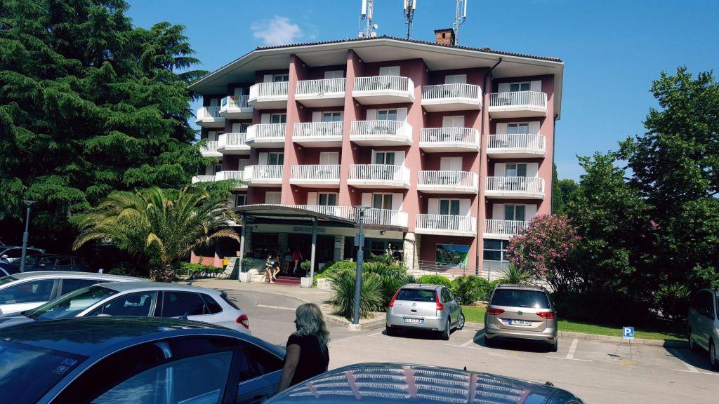 Hoteli Bernardin bodo še upravljali San Simon