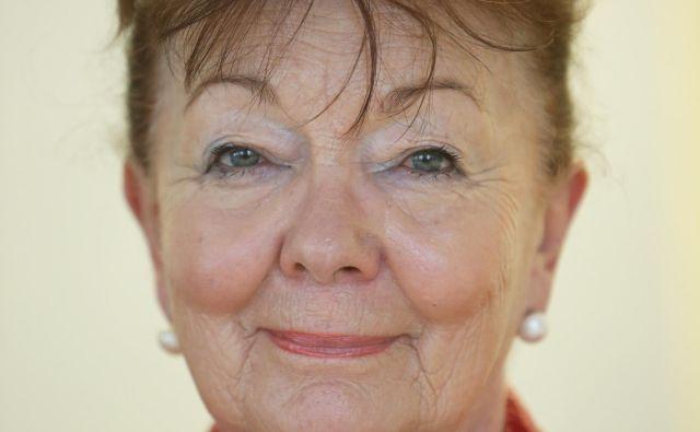 Tjaša Andrée Prosenc vabila na zaslišanje še ni prejela. FOTO:Jure Eržen/delo