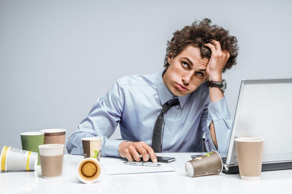 Kako se obnašati v svojem (prvem) delovnem okolju