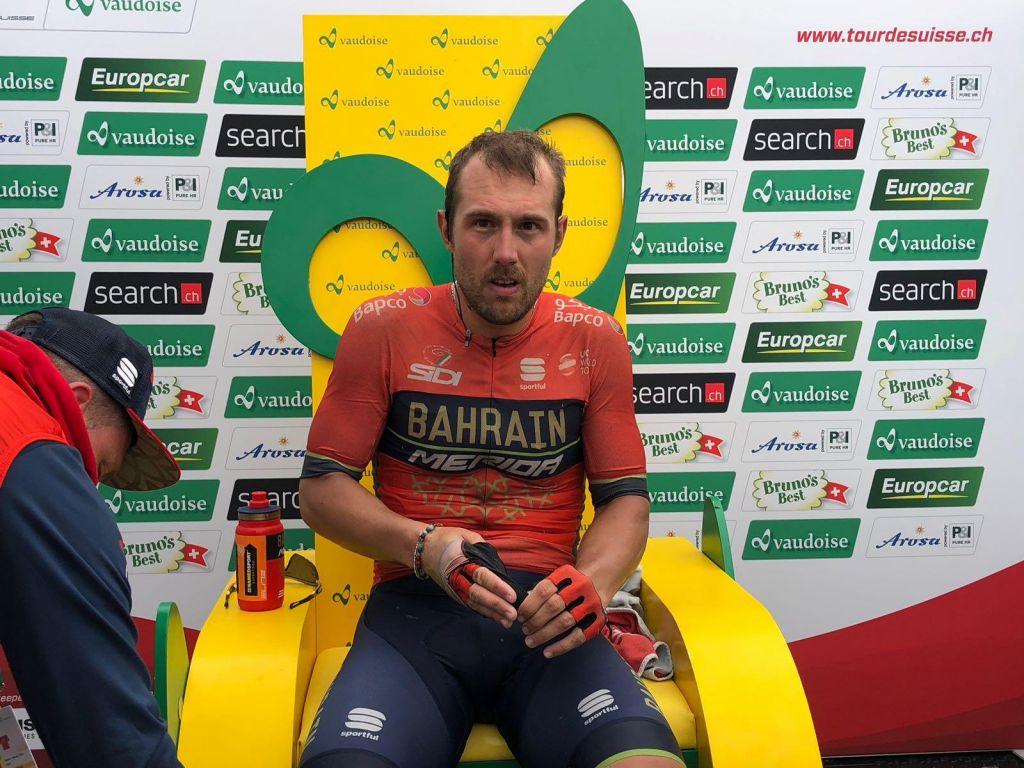 V šprintu Colbrelli presenetil Sagana in Gavirio (VIDEO)