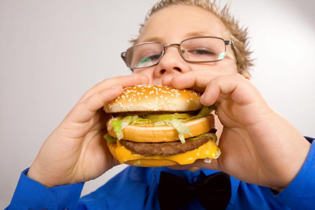 Evropa v boj proti otroški debelosti, Slovenija svetla izjema