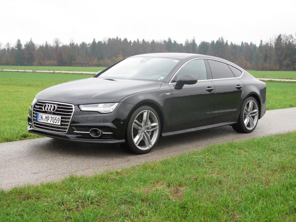 Zaradi goljufanja z dizelskimi motorji pod drobnogledom tudi prvi mož Audija