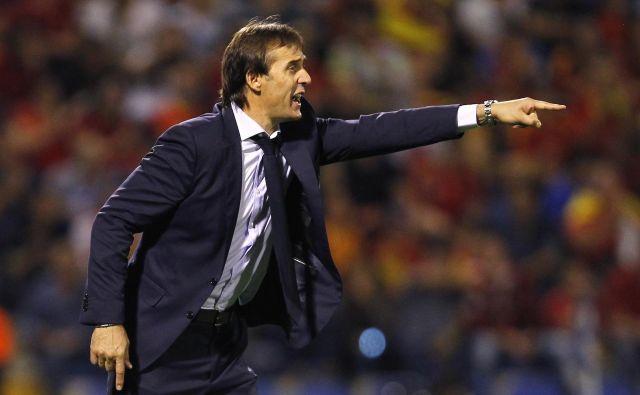 Po SP bo selektorsko vlogo zamenjal za trenersko. Foto Alberto Saiz/AP
