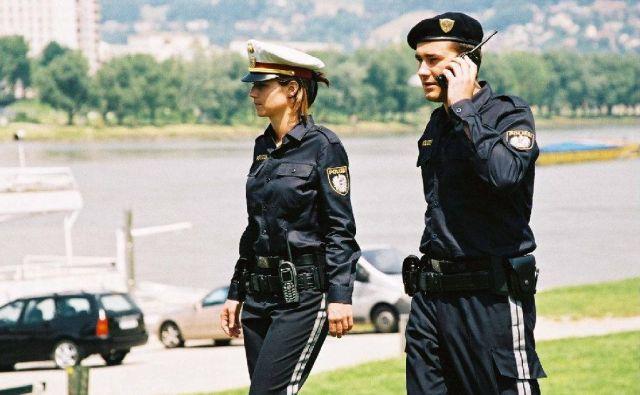 Simbolična fotografija. FOTO: Polizei.gv.at