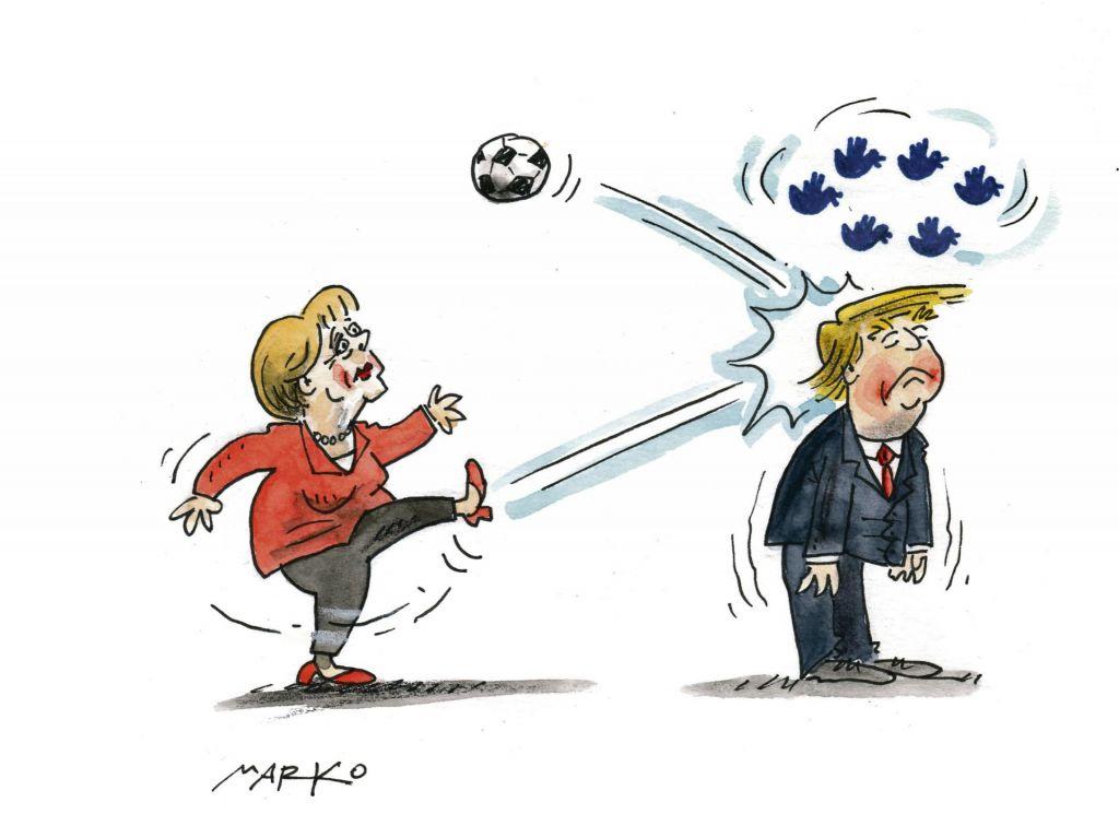 Dramilo za Evropo