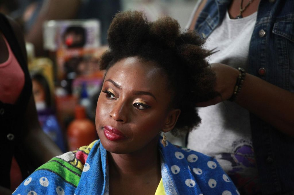 Chimamanda Ngozi Adichie dobitnica nagrade Pen Pinter