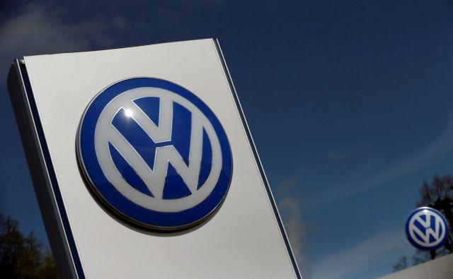 Avtomobilski koncern je sicer že januarja lani v ZDA pristal na plačilo 3,6 milijarde evrov visoko kazen. FOTO: Reuters